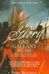 One Gallant Rush: Robert Gould Shaw and His Brave Black Regiment - Peter D. Burchard