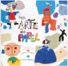 Taller arte de papel: Construye obras de arte con papeles rasgados - Violeta Monreal