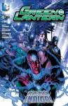 Green Lantern 10 - Geoff Johns, Tony Bedard, Doug Mahnke, Tomás Giorello