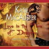 Love in the Time of Dragons - Katie MacAlister, Barbara Rosenblat