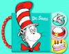 Up, Up, Up with the Cat - Dr. Seuss, Jan Gerardi