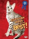 Egyptian Maus Are the Best! - Elaine Landau