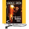 The Man With the Golden Torc - Simon R. Green, Stuart Blinder