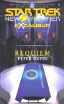 Requiem: Excalibur #1 (Star Trek: New Frontier) - Peter David