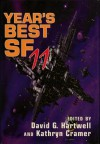 Year's Best Sf 11 - David G. Hartwell, Kathryn Cramer, David Langford, Hannu Rajaniemi