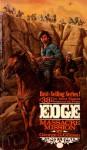 Massacre Mission (Edge, #38) - George G. Gillman, George G. Gillman