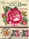 The Ultimate Book of Roses (#3666) - Barbara Baatz, Jorja Hernandez