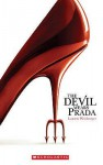 The Devil Wears Prada - Lauren Weisberger, Jane Rollason