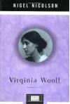 Virginia Woolf - Nigel Nicolson