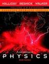 Fundamentals of Physics, Chapters 22 - 45, Enhanced Problems Version - David Halliday, Robert Resnick
