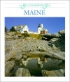 Maine (From Sea To Shinging Sea) - Dennis Brindell Fradin