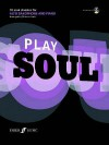 Play Soul (Book & Cd) - Richard Harris