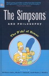 The Simpsons and Philosophy: The D'Oh! of Homer - William Irwin