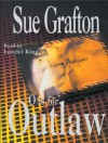 O is for Outlaw (Kinsey Millhone Mystery) - Sue Grafton