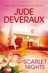 Scarlet Nights (Edilean Series #3) - Jude Deveraux