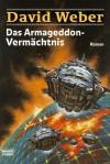 Das Armageddon-Vermächtnis (Die Abenteuer des Colin Macintyre, Bd. 2) - David Weber, Ulf Ritgen