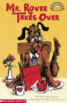 Mr. Rover Takes Over (level 1) - Grace Maccarone, Meredith Johnson