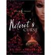 [ NEFERET'S CURSE (HOUSE OF NIGHT NOVELLAS #03) ] By Cast, P C ( Author) 2013 [ Hardcover ] - P.C. Cast