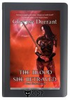 The Blood She Betrayed - Cheryse Durrant