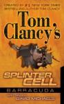Tom Clancy's Splinter Cell: Operation Barracuda: Operation Barracuda - David Michaels