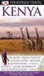 Kenya (Eyewitness Travel Guides) - Philip Briggs