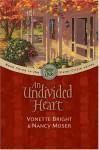 Undivided Heart - Vonette Bright, Nancy Moser