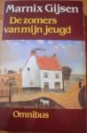 Zomers van mijn jeugd: omnibus - Marnix Gijsen