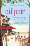 The Au Pair - Janey Fraser