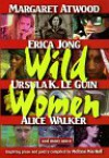 Wild Women - Melissa Mia Hall