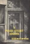 A Praed Street Dossier - August Derleth, Frank Utpatel