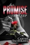 A Promise to Keep - Carter Tachikawa