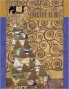 NOT A BOOK Gustav Klimt Coloring Book - NOT A BOOK