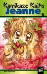 Kamikaze Kaito Jeanne, Bd. 5 (Taschenbuch) - Arina Tanemura