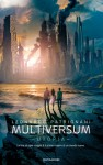 Utopia (Multiversum, #3) - Leonardo Patrignani