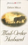 Mail Order Husband - DiAnn Mills