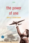 The Power of One - Bryce Courtenay, Humphrey Bower