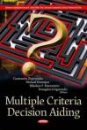 Multiple Criteria Decision Aiding - Constantin Zopounidis