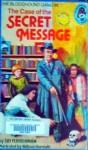 Case of Secret Message - Sid Fleischman, William Harmuth