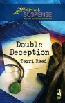 Double Deception - Terri Reed