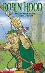 Robin Hood (Graphic Revolve) - Aaron Shepard, Jennifer Tanner, Anne L. Watson