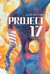Project 17 - Eliza Victoria