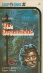 The Dreamfields - K.W. Jeter, Roger Elwood, Frank Kelly Freas