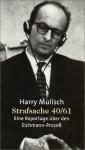 Strafsache 40/61 - Harry Mulisch