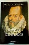 Novelas ejemplares (Tapa blanda) - Miguel de Cervantes Saavedra