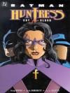 Batman/Huntress: Cry for Blood - Greg Rucka