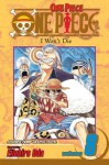 One Piece Volume 08 - Eiichiro Oda