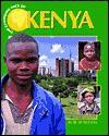 The Changing Face of Kenya - Rob Bowden, Chris Fairclough