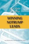 Winning Notrump Leads - David Bird, Taf Anthias