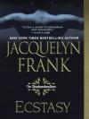 Ecstasy - Jacquelyn Frank
