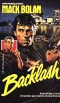 Backlash - Charlie McDade, Don Pendleton